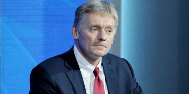 Россия готова к санкционным угрозам