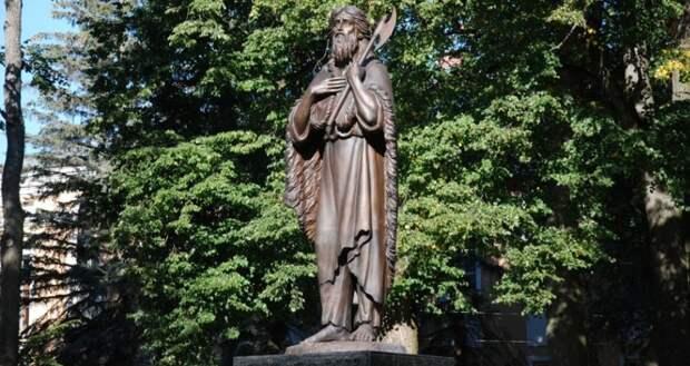 Праведник Лаврентий, остановивший крымских татар и Наполеона