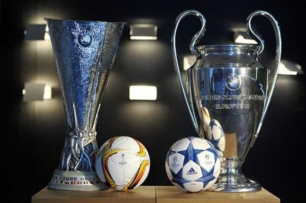 АПЛ с рекордом возглавит таблицу коэффициентов УЕФА