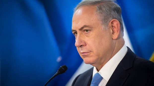 Истек срок, отведенный Нетаньяху на формирование кабмина по результатам выборов