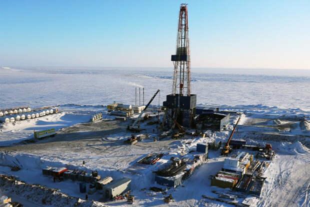Арктика налоговые льготы