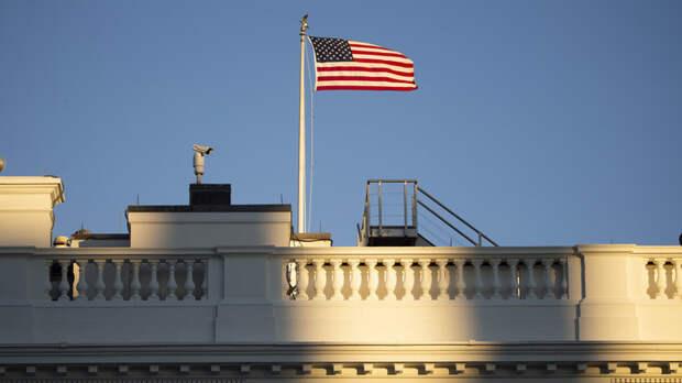 В США хотят отстать от Украины
