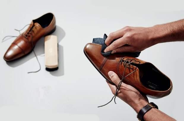 Уход за обувью: 6 способов зимней очистки
