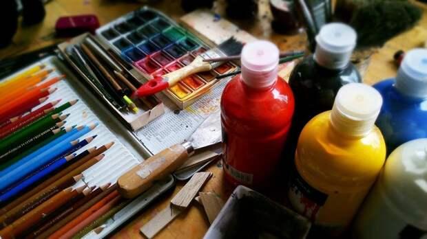 На Башиловской откроется художественная выставка