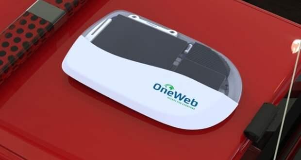 OneWeb сможет запустить интернет после еще одного запуска спутников