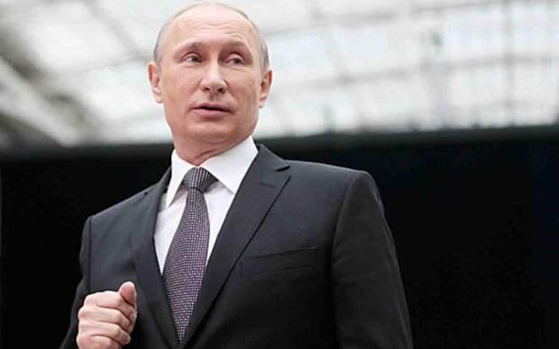 Путин призвал прокуроров «выдавливать из себя Сталина»