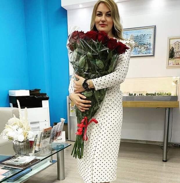 """начальник отдела продаж """"ИнтерСтрой"""""""