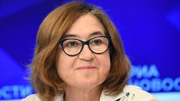 Трегулова считает, что у музеев будут проблемы с международными проектами