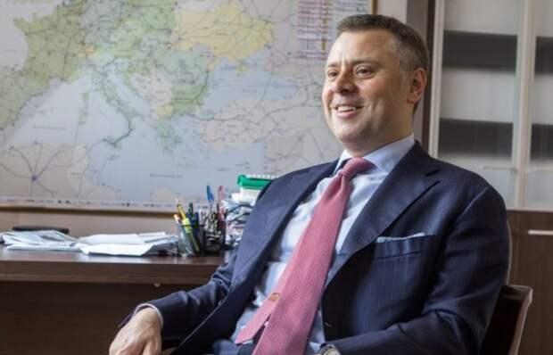 Нафтогаз подмял муниципальные магистрали, взвинтил тарифы и натравил коллекторов на украинцев
