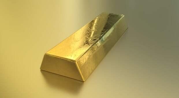 Российским добытчикам разрешили прямую продажу драгметаллов на мировом рынке