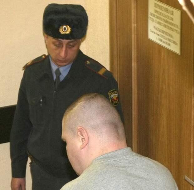 Вячеслав Дацик освобожден досрочно