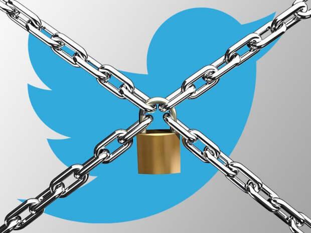 Роскомнадзор может заблокировать Twitter