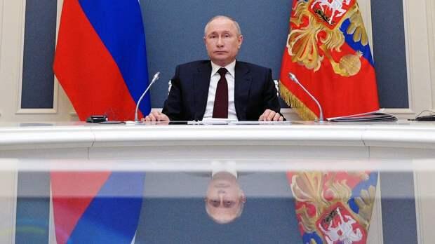 Путин не определился с ответом на приглашение на чемпионат мира по дзюдо