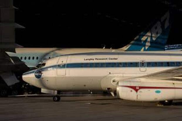 50 лет назад в небо поднялся первый Boeing 737