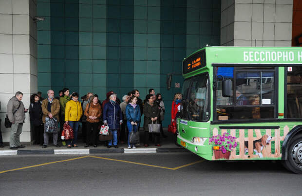 Дешевле автомобиля: сервис Дептранса рассчитает москвичам более выгодные варианты перемещения