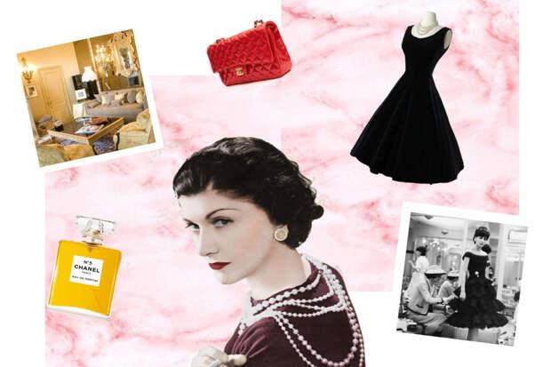Все это Коко: 13 интересных фактов из жизни Шанель