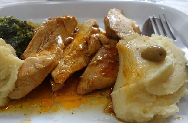 Картошка: самые вкусные блюда мира