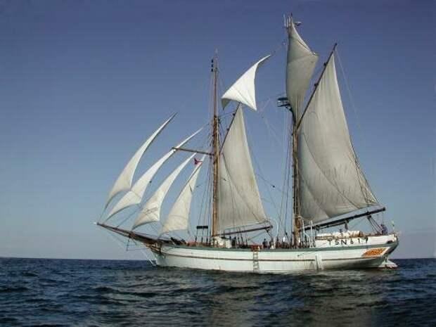 Как построить руками корабль и отправиться в путешествие? Интервью с человеком, который исполнил свою мечту.