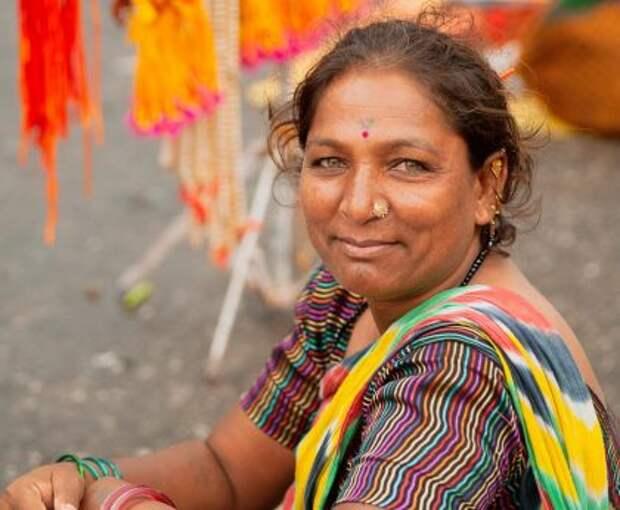 5 стран, где 40 лет для женщины— уже настоящая старость
