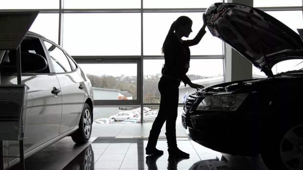 Адвокат прокомментировал механизм продажи авто через «Госуслуги»