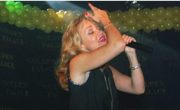 «Плачущая» Буланова раскрыла тайну создания своего главного хита