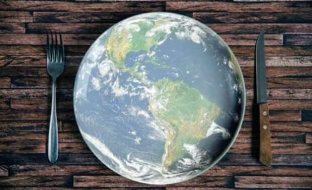 Каким будет мир с населением 10 миллиардов человек?