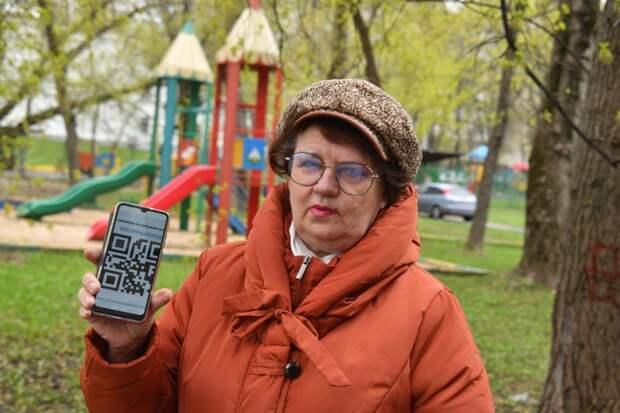Главврач из Выхина-Жулебина рассказала о призах за прохождение вакцинации