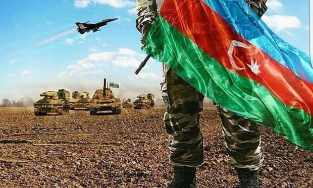 ВСАзербайджана обстреляли село вКарабахе, жители просят миротворцев «обуздать» азербайджанцев (ВИДЕО)