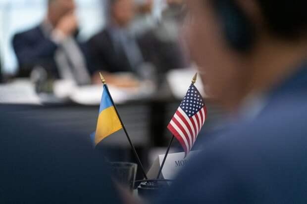 Представители США призывают украинцев общаться на русском языке