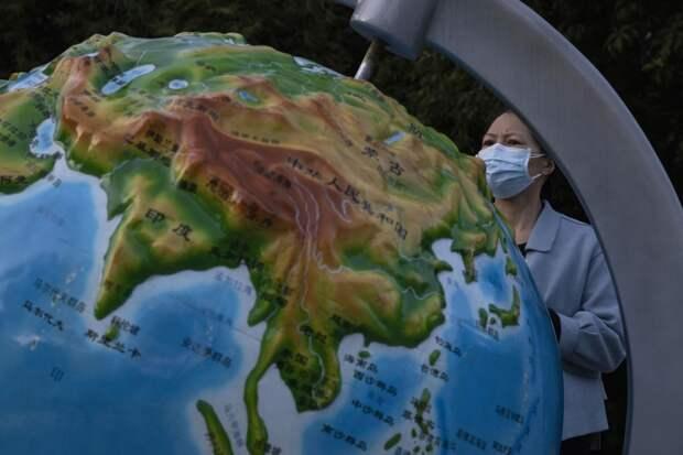 Опыт Китая: доверять, помогать, следовать указаниям врачей