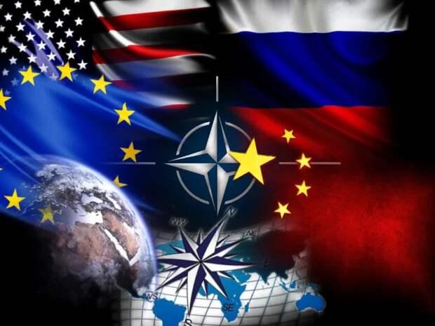 Игра за США: Стратегия сохранения США в ранге великой державы