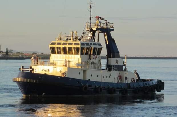 Моряков из Украины незаконно возили работать в Крым