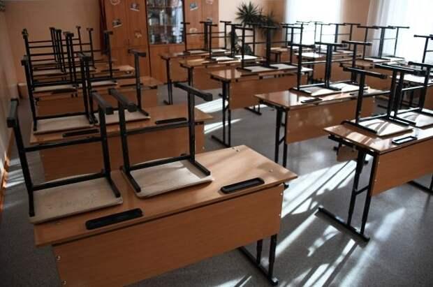 Школьников Якутска переводят на дистанционное обучение с 11 мая