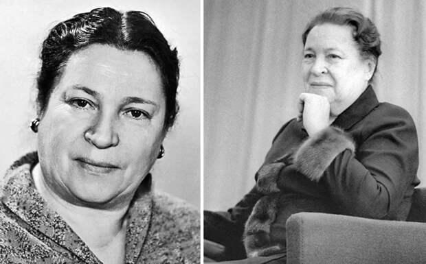 Факты о детской писательнице и поэтессе Агнии Барто