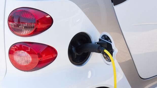 Японский ученый создал устройство для моментальной зарядки электромобилей