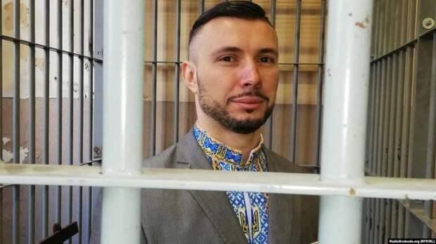 Итальянский суд оправдал нацгвардейца Маркива, которого обвиняли в убийстве журналиста под Славянско