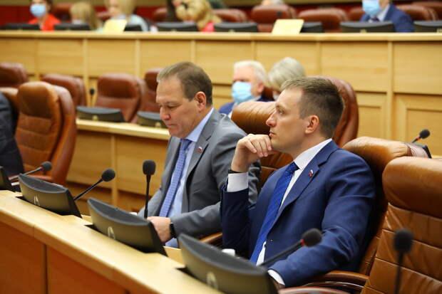 Александр Гаськов: В больницах Приангарья не хватает тестов на коронавирус и медикаментов