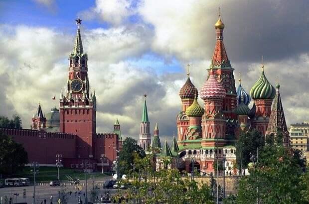 Anadolu: США хотят превратить Россию в «страну времен Бориса Ельцина»