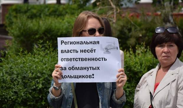 Второй дом ЖК «АхтубаСитиПарк» в Волжском начнут достраивать в мае