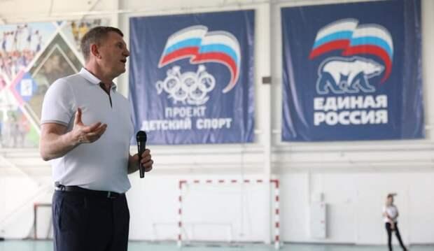 Политолог прочит победу Савченко в праймериз по Волжскому округу №84