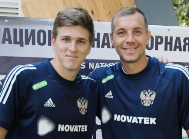 Вячеслав Колосков: При Соболеве комбинации пошли, разум появился в атаке. А при Дзюбе мы только мячи в последнее время теряли