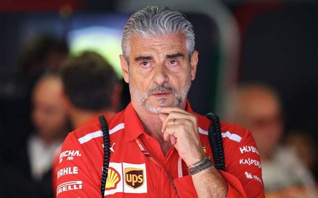 Бывший глава команды Формулы-1 «Феррари» может быть назначен гендиректором «Ювентуса»