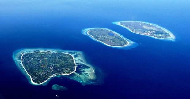8 удивительных мест, которые стоит посетить в Индонезии.