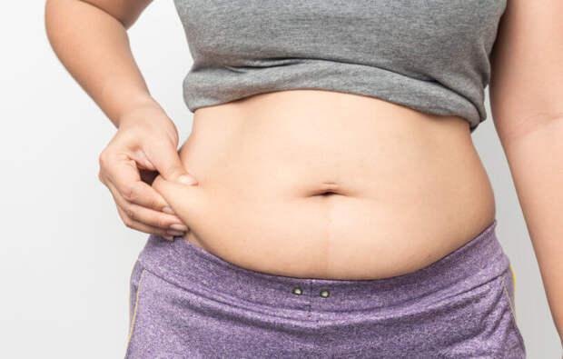 6 лучших рекомендаций для тех, кто хочет убрать жир с живота