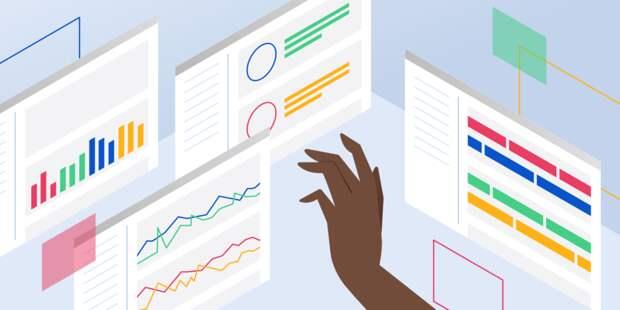 В Google Search Console появился новый отчёт — «Работа страниц»