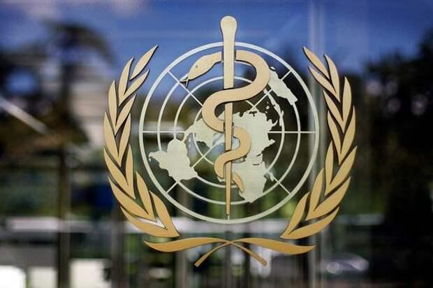 ВОЗ рекомендовала для экстренного применения вакцину китайской компании Sinopharm
