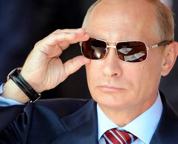 Что народ ждёт от Владимира Путина?