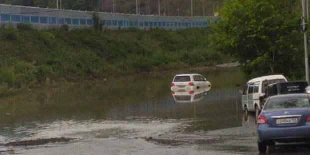 Во Владивостоке сняли режим ЧС