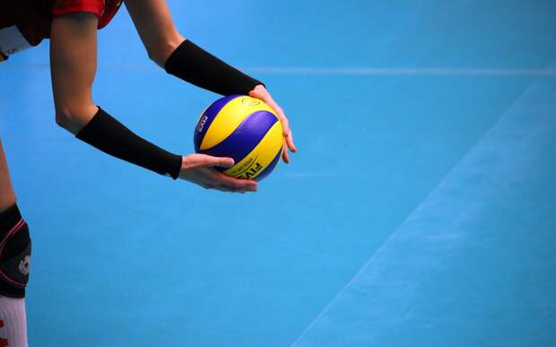 Волейболисты из Молжаниновского взяли «бронзу» на окружных соревнованиях