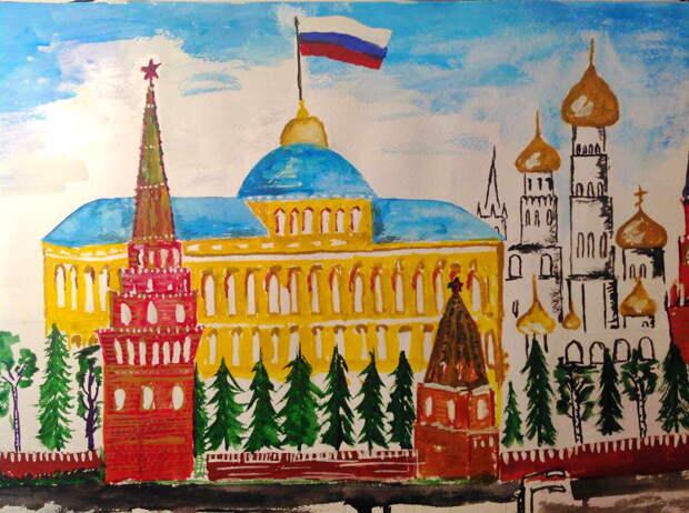 Идеальный президент России в моём представлении.